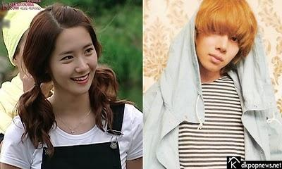 """Yoona Family Outing """"family Outing 2′ Yoona"""